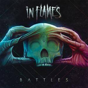 In Flames - Battles (2016) [Official Digital Download]