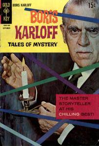 Boris Karloff Tales of Mystery 023 1968