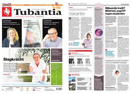 Tubantia - Enschede – 25 april 2020