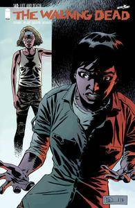 Walking Dead 140 2015 Digital