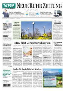 NRZ Neue Ruhr Zeitung Essen-Postausgabe - 27. März 2019