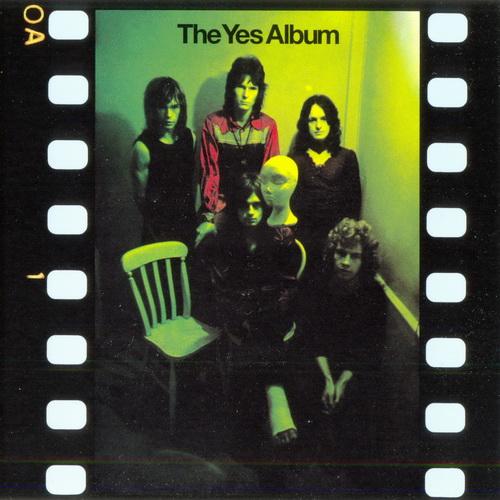 Yes - High Vibration: SACD Box (Japanese 16 Discs Box Set, 2013) RE-UP