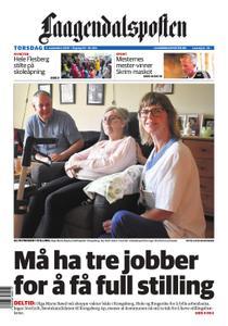 Laagendalsposten – 05. september 2019