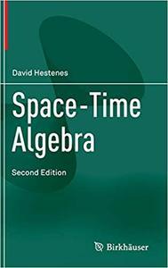 Space-Time Algebra Ed 2