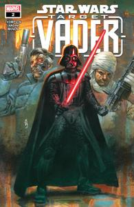 Star Wars-Target Vader 002 2019 Digital Kileko
