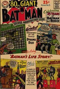 80 Page Giant 005 - Batman
