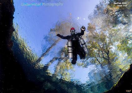 Underwater Photography - January-February 2020