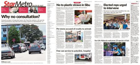 The Star Malaysia - Metro South & East – 06 March 2019