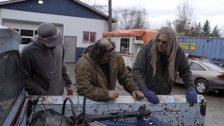 Rust Valley Restorers S01