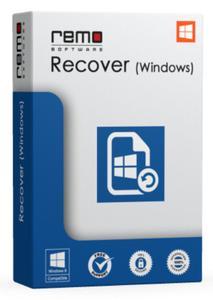 Remo Recover Windows  5.0.0.40