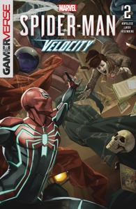 Marvels Spider-Man-Velocity 002 2019 digital NeverAngel