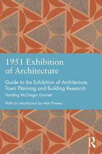1951 Exhibition of Architecture