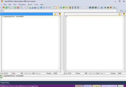 ExamDiff Pro Master Edition 10.0.1.15