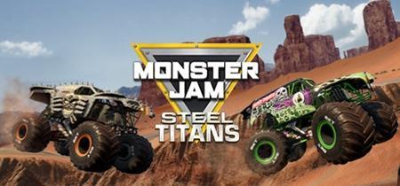 Monster Jam Steel Titans (2019)