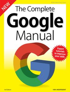 Google Complete Manual – September 2019