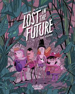 Lost in the Future Vol 1 - The Storm (2021) (webrip) (MagicMan-DCP