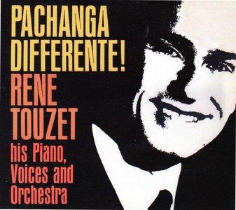 René Touzet - Pachanga Differente  (2012)