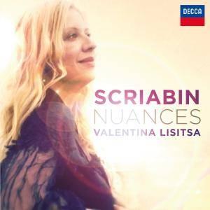 Valentina Lisitsa - Scriabin: Nuances (2015) [Official Digital Download 24/96]