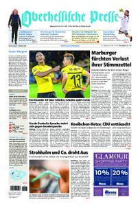 Oberhessische Presse Marburg/Ostkreis - 25. Oktober 2018