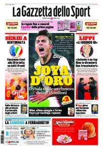 La Gazzetta dello Sport – 10 giugno 2020