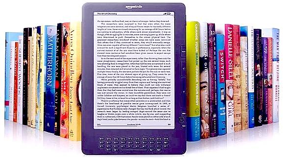 Kindle  - eBook Collection