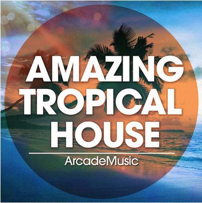 ArcadeMusic Amazing Tropical House WAV MiDi Ni MASSiVE PRESETS FL STUDiO PROJECT