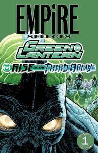 Green Lantern -- Rise of the Third Army Omnibus Vol 001 2013 238p digital EMPiRE Nahga