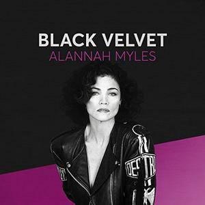 Alannah Myles - Black Velvet (2018)