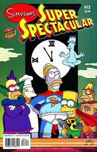 Simpsons Super Spectacular 013 2011 Oroboros-CPS