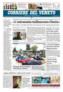 Corriere del Veneto Vicenza e Bassano – 07 settembre 2019