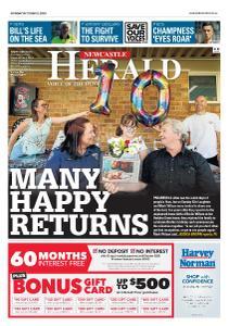 Newcastle Herald - October 12, 2020