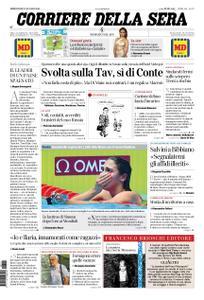 Corriere della Sera – 24 luglio 2019