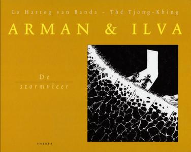 Arman & Ilva - A12 - De Stormvleer