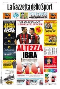 La Gazzetta dello Sport Sicilia - 17 Aprile 2021