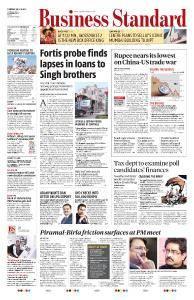 Business Standard - June 28, 2018