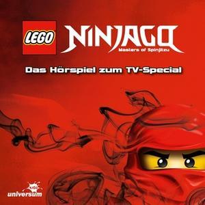 «LEGO Ninjago Special» by Dan Hageman,Kevin Hageman