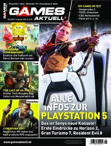 Games Aktuell – August 2020