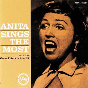 Anita O'Day - Anita Sings The Most (1957/2019) [Official Digital Download 24/192]