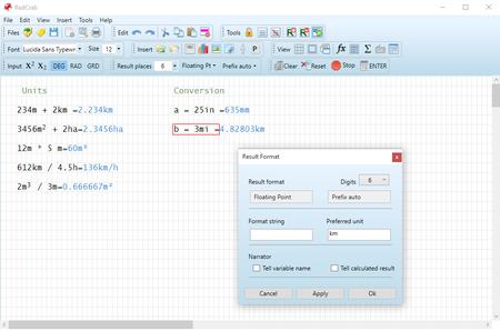 RedCrab Calculator PLUS 7.8.1.721 RePack