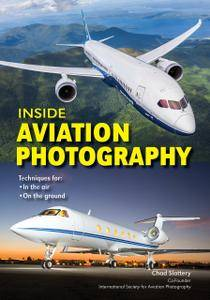 Inside Aviation Photography: Techniques for In the Air & On the Ground