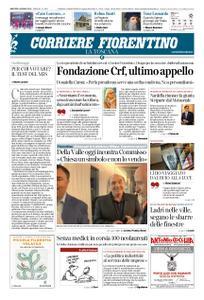 Corriere Fiorentino La Toscana – 04 giugno 2019