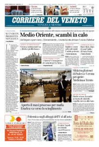 Corriere del Veneto Venezia e Mestre – 09 gennaio 2020