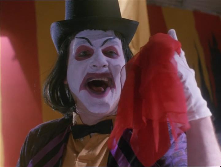 Carnival of Souls (1998)