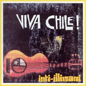 Inti-Illimani - Viva Chile! (1973) {1997 EMI Odeon Chile}