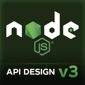 API Design in Node.js, v3