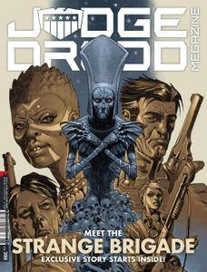 Judge Dredd Megazine 398 (2018) (Digital) (DR & Quinch-Empire)