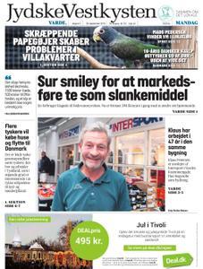 JydskeVestkysten Varde – 30. september 2019
