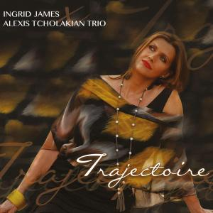 Ingrid James - Trajectoire (2016)