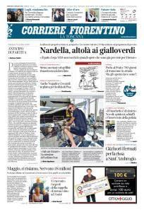 Corriere Fiorentino La Toscana - 15 Maggio 2018