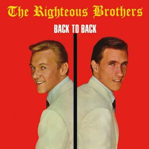 The Righteous Brothers - Back To Back (1965/2018)